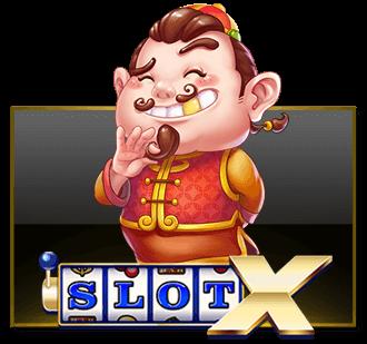 slotx