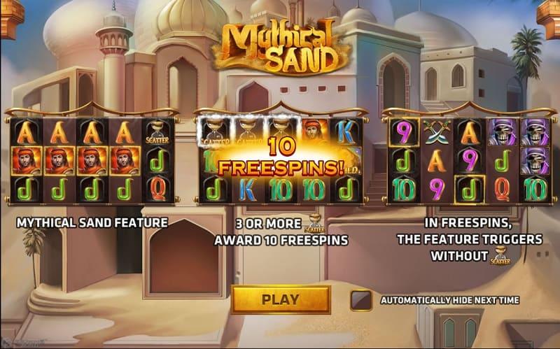 sand slot.team