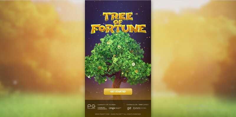 รีวิวเกม tree of fortune