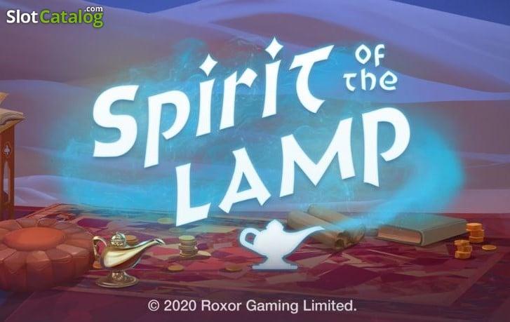 Spirit of the lamp สล็อตทีม
