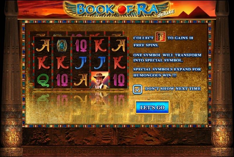 book of ra poster สล็อตโจ๊กเกอร์