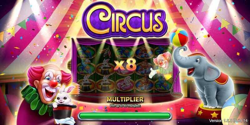 สล็อต Live22 : Circus