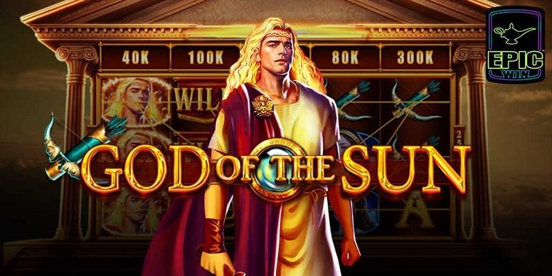 สล็อต God of sun