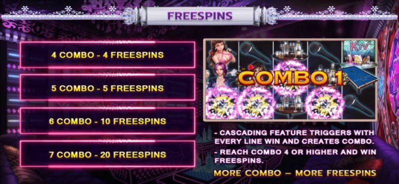 slot games combo