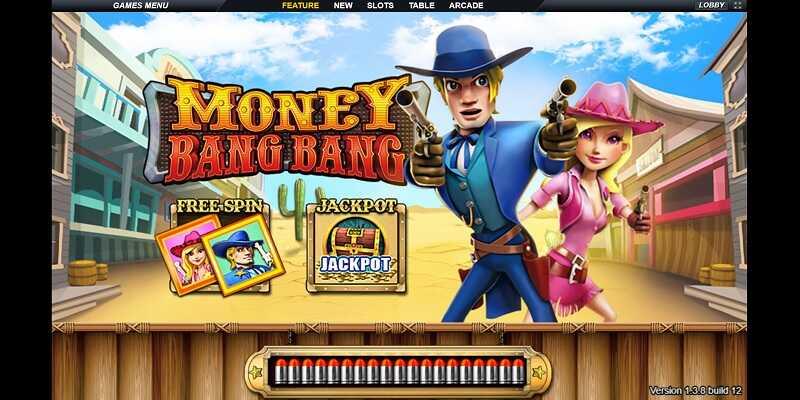 Live22 : Money Bang Bang