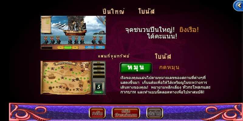 Treasure Island 918kiss