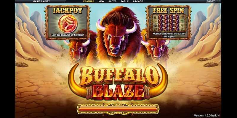 Live22 : Buffalo Blaze