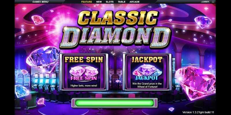 Live22 : Classic Diamond