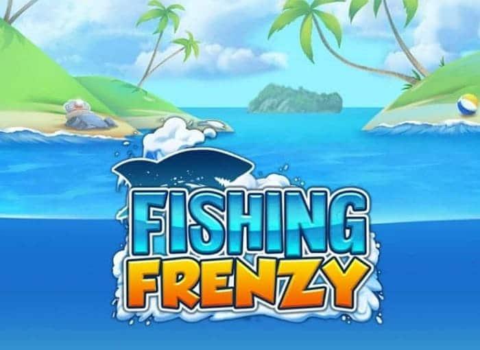 Fish Frenzy mini game epicwin