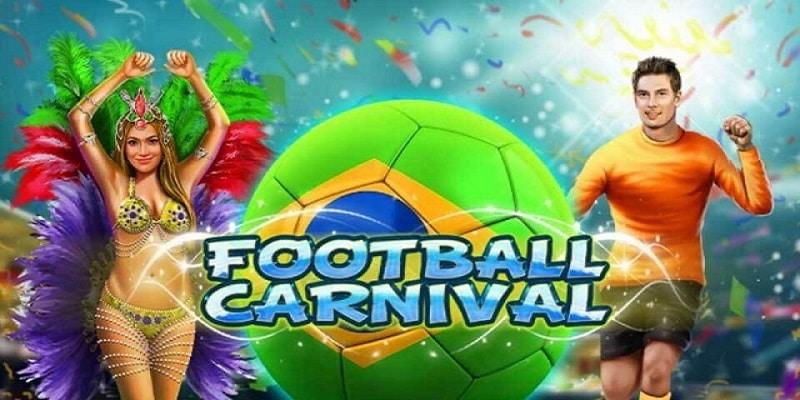 918kiss Football Carnival