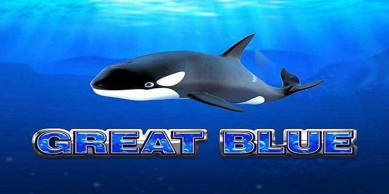 Great Blue 918Kiss