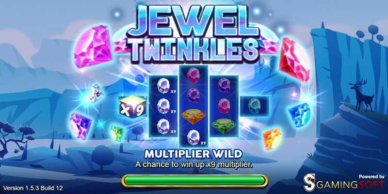 Live22 : Jewel Twinkles