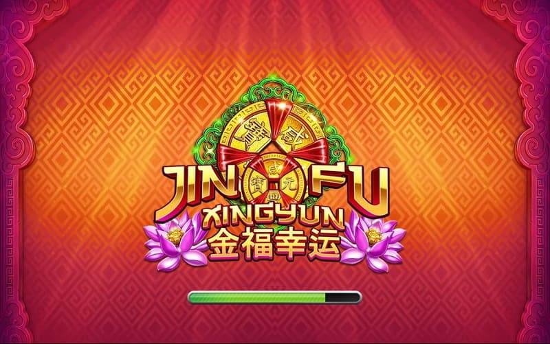 Jin Fu Xing yun poster jokergaming