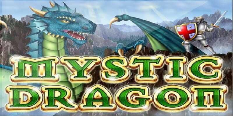 918Kiss Mystic Dragon