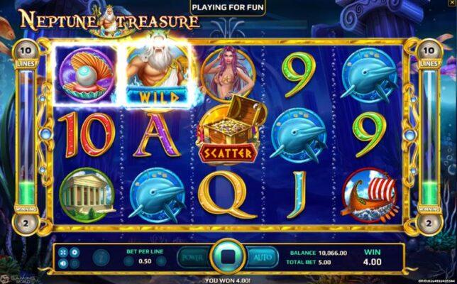 slot game easy win