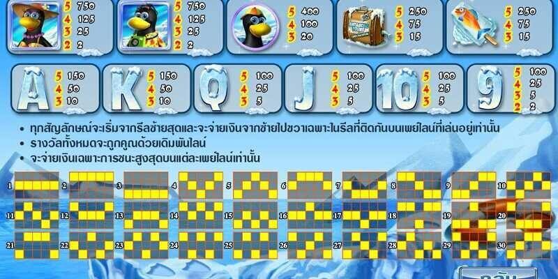 playline game