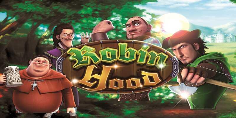918Kiss Robin Hood