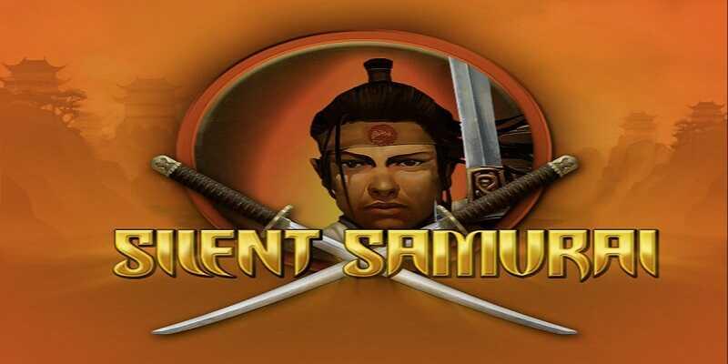 918kiss Silent Samurai