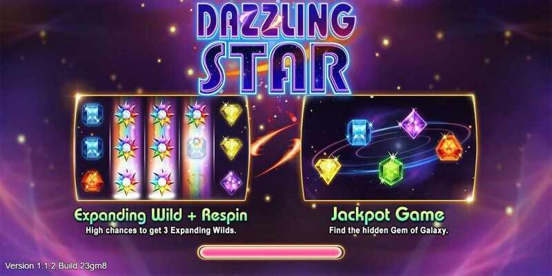 Live22 : Dazzling Star