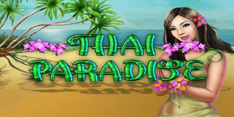 918Kiss Thai Paradise