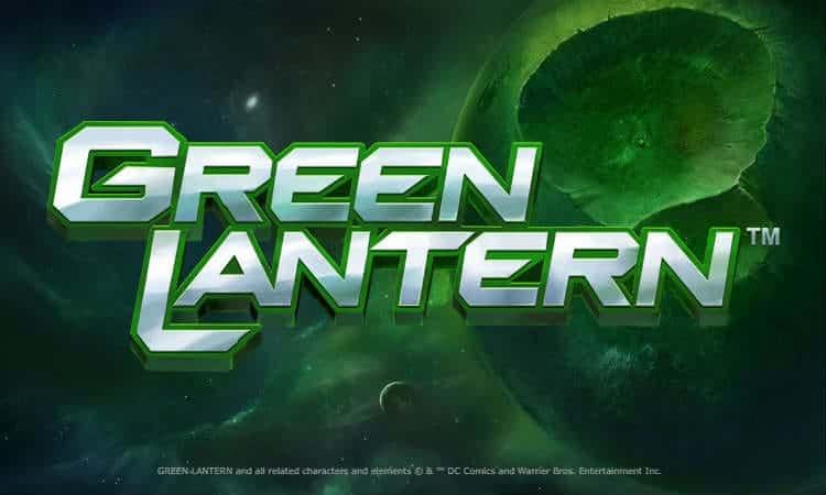 Green Lantern epicwin slot team