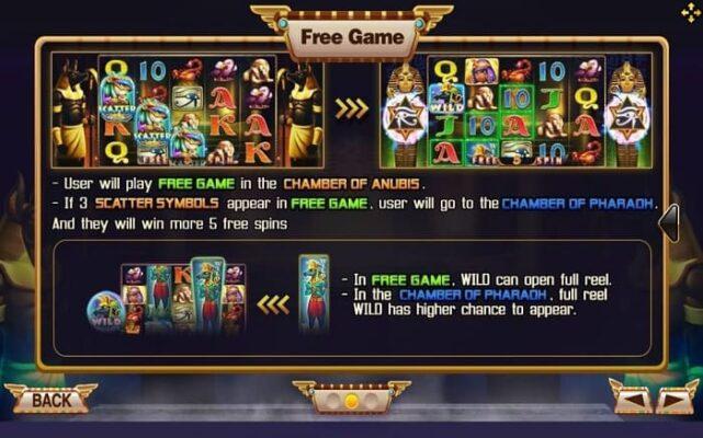 Free game egypt queen slot.team joker