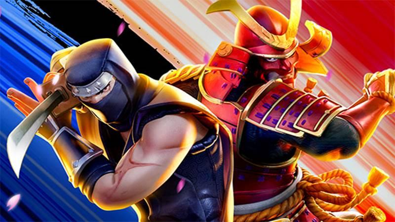 ninjasamurai slot