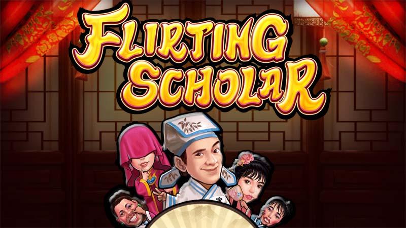 flirting-scholar สล็อต