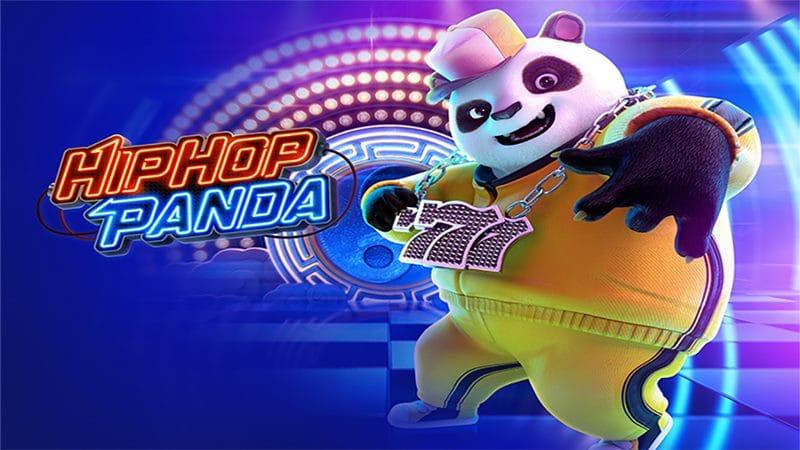 hiphop panda slot