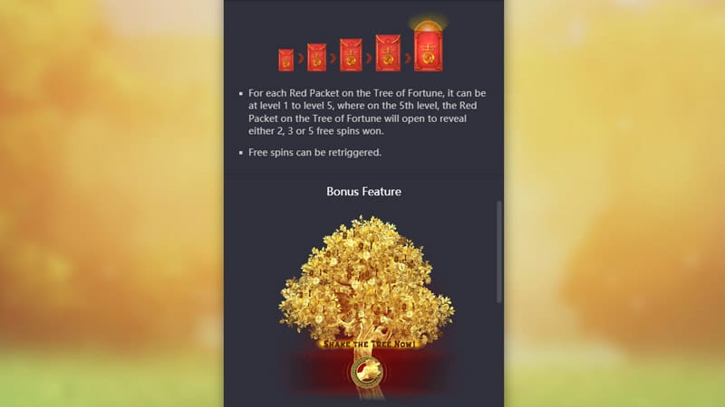 slot online Tree Of Fortune