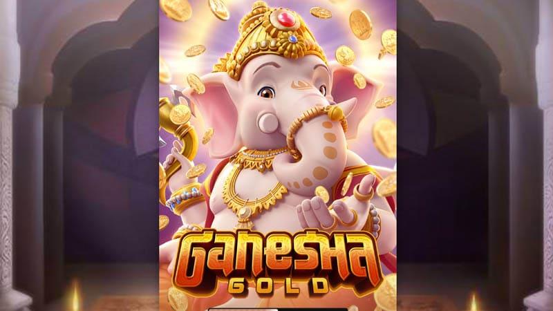 slot Ganesha Gold