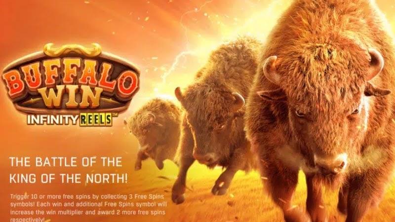 Buffalo Win slot