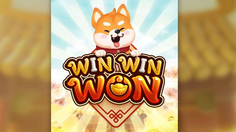 Win Win Won slot รีวิว
